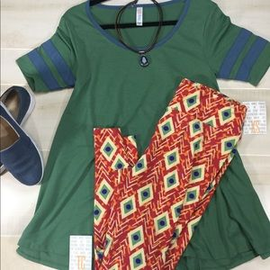 😽😽 LuLaRoe Outfit 😽😽